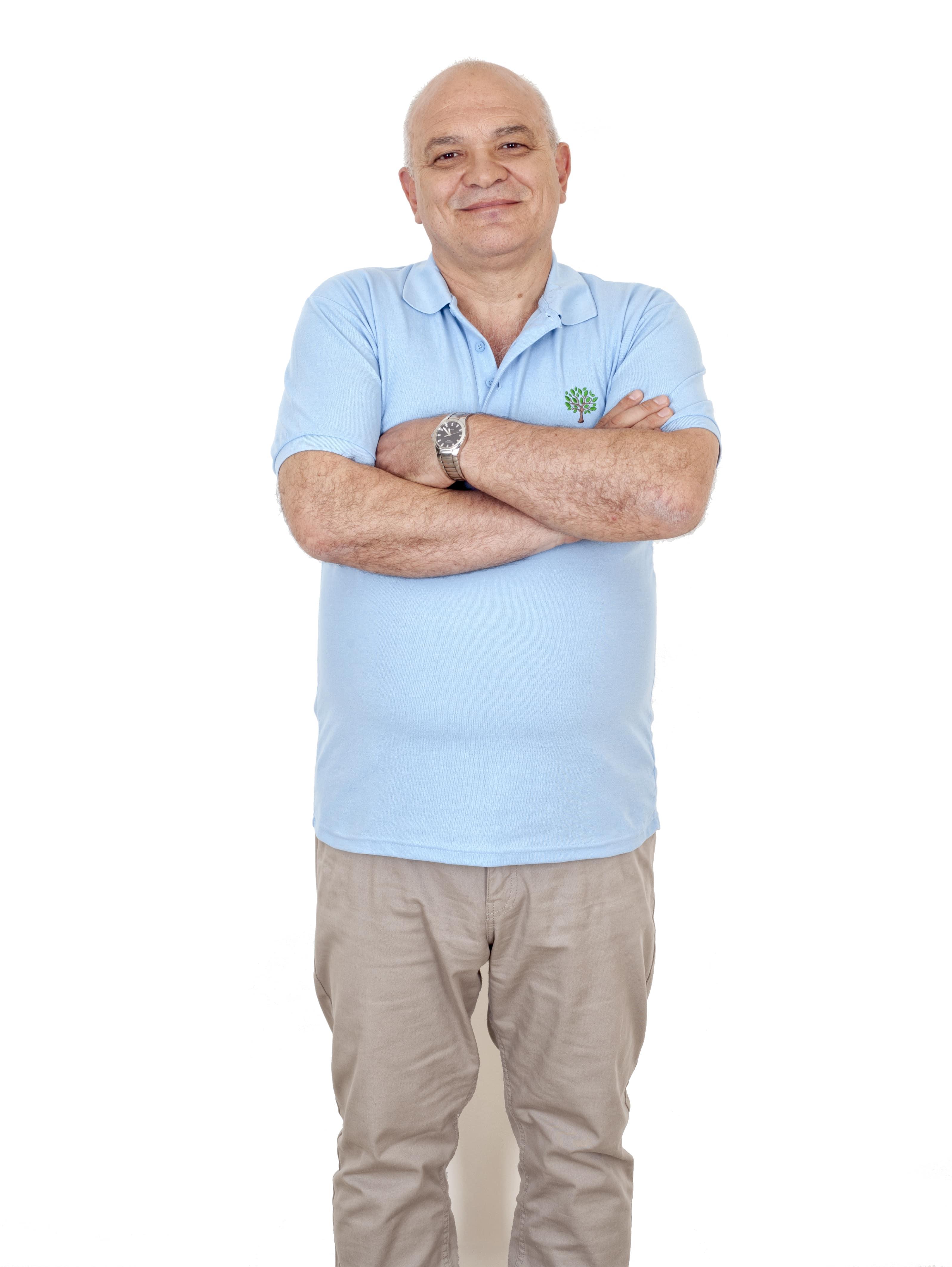 Д-р Борис Дончев