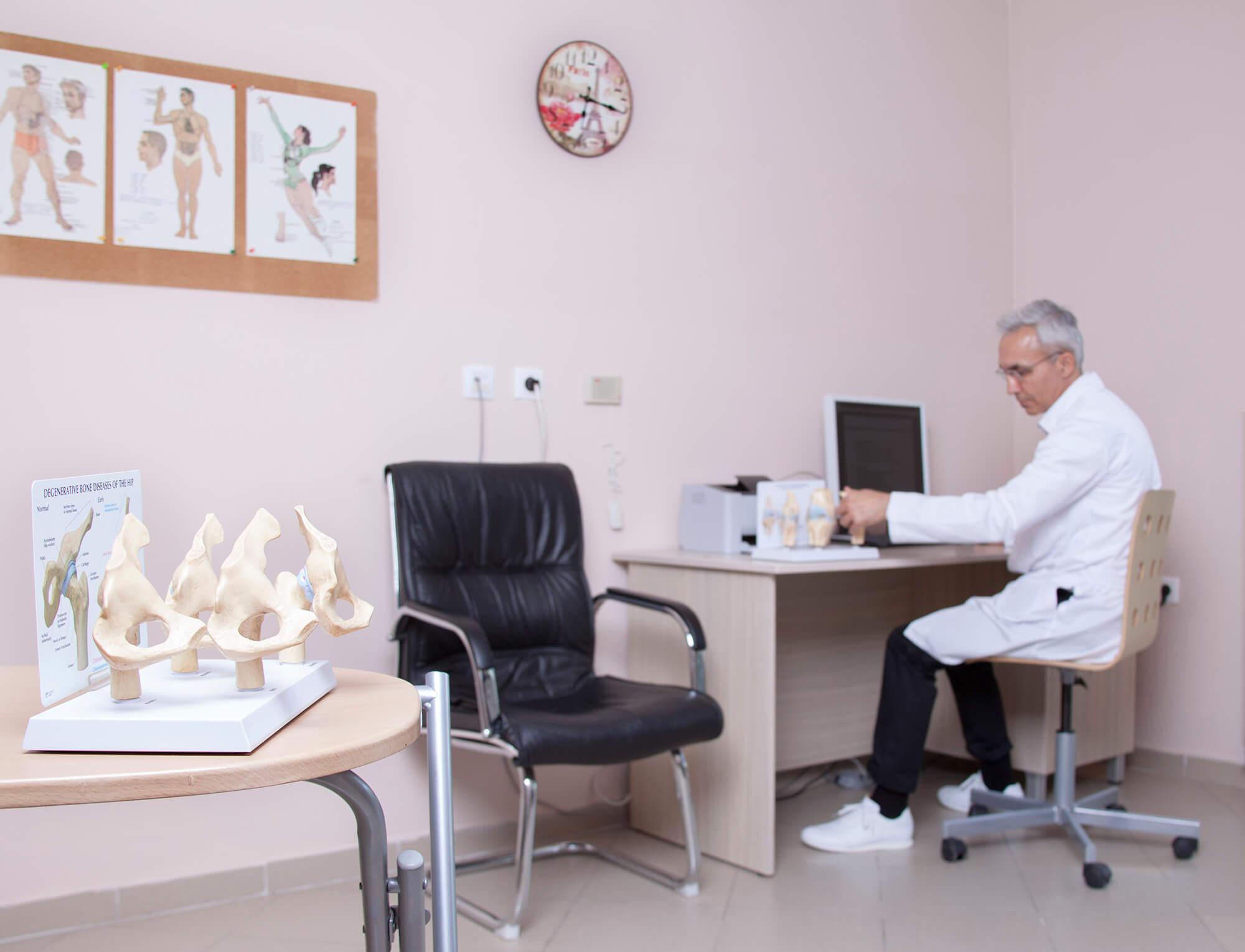 Лекарски-кабинет