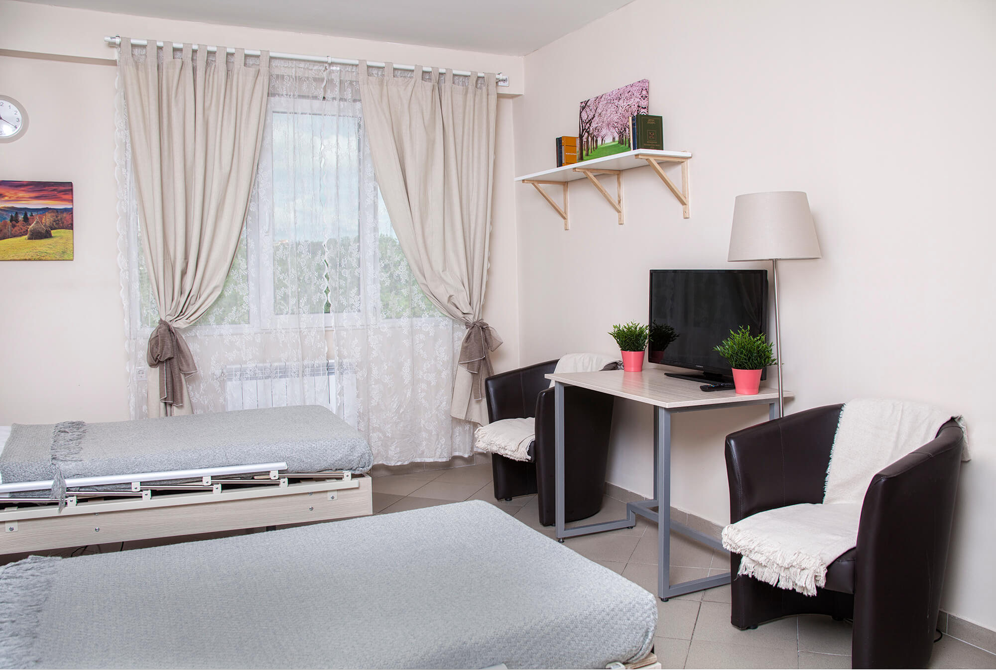 Стая 4