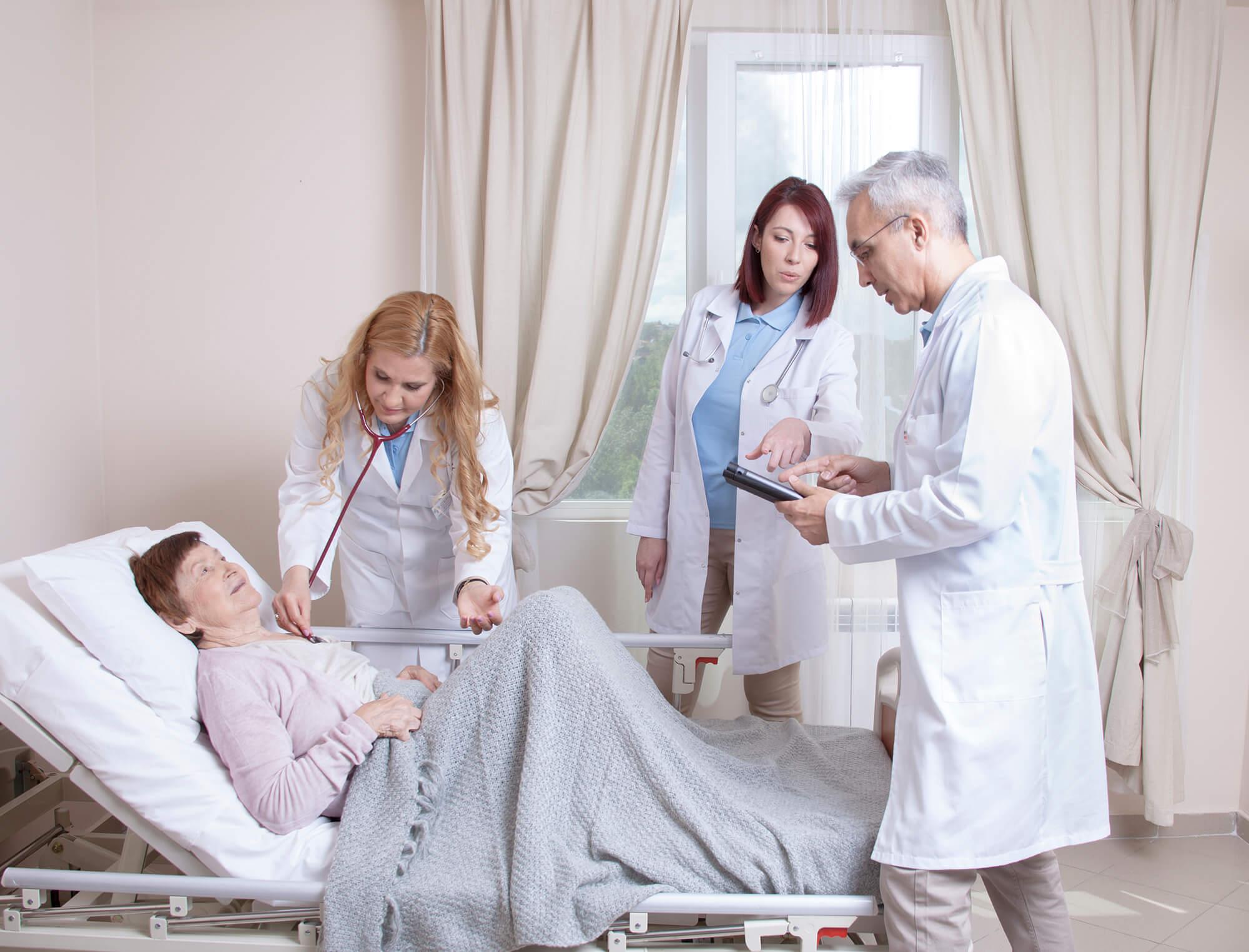 лекарска-визитация