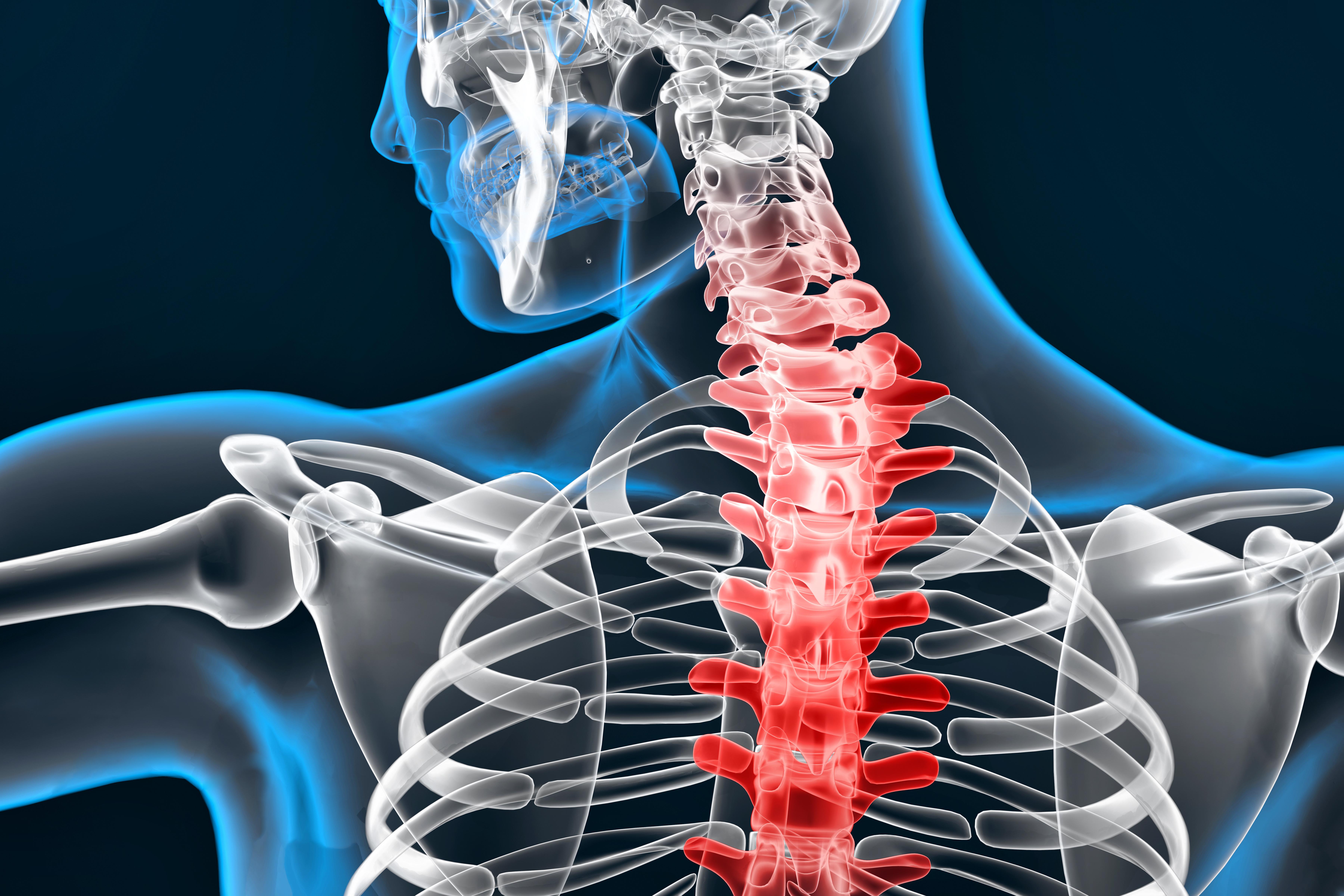 травми на главата и гръбнака