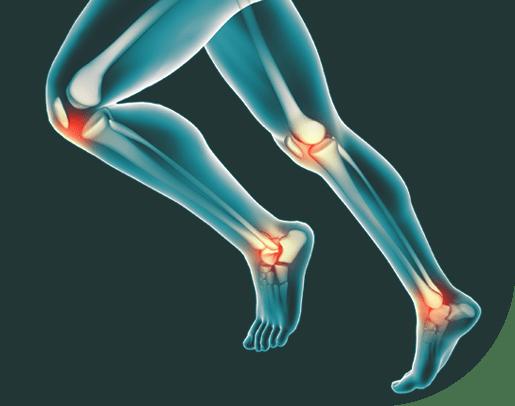 Рехабилитация при травми и счупвания